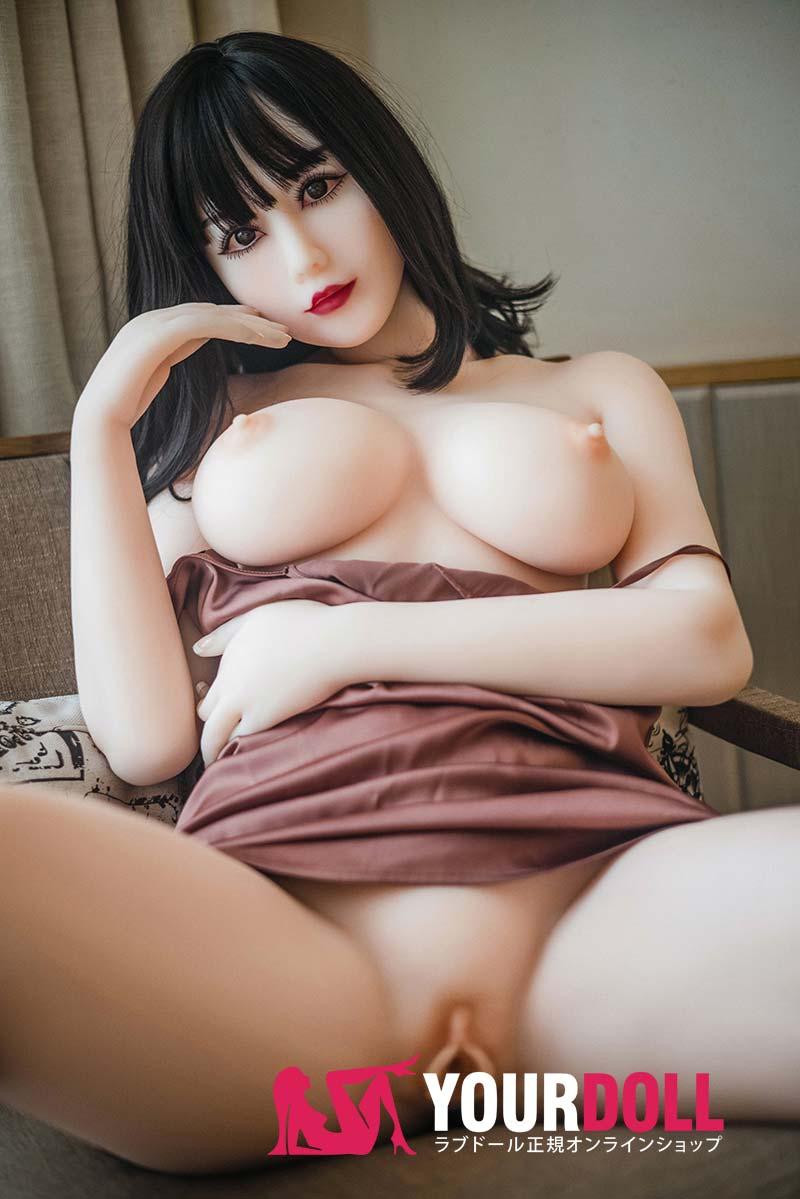 Irontech Doll Saya 159cm Eカップ 良乳 アダルトドール